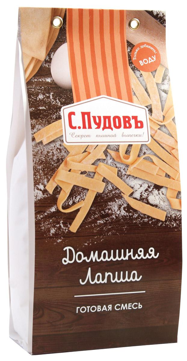 Пудовъ домашняя лапша, 350 г пудовъ ржаной хлеб с клюквой и анисом 500 г