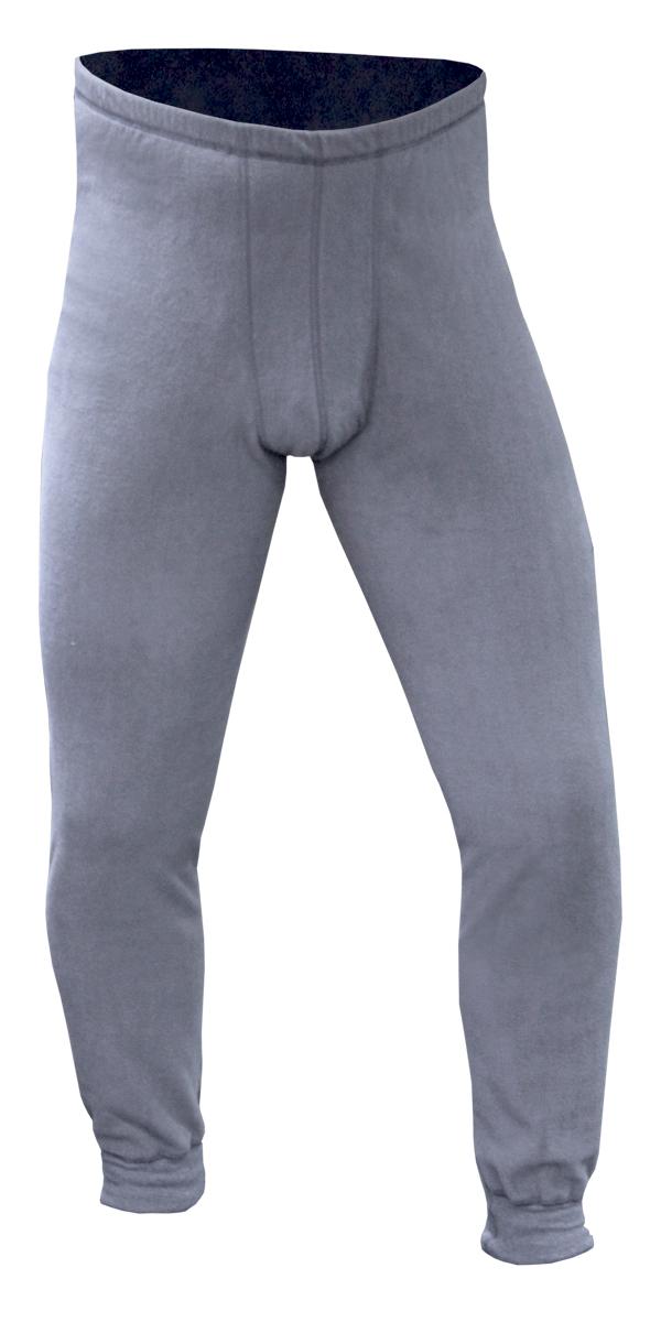 Кальсоны Woodland ThermoLine, цвет: серый. 0057801. Размер L (48/50)ThermoLineКальсоны Woodland ThermoLine могутт использоваться как одежда первого слоя (термобельё), так и как утепляющий флисовый второй слой с другими моделями термобелья Woodland. Материал изделия эластичный, легко тянется. Элементы кроя соединяются плоскими швами, которые при натяжении и под давлением не врезаются в кожу, не вызывают потертостей и ссадин. Woodland ThermoLine подходит для активного отдыха в зимний период, для повседневного ношения и длительного пребывания на открытом воздухе в холодном климате. Кальсоны комфортны в использовании, при продолжительном ношении не вызывают зуда. Материал изделия отводит влагу от тела и согревает. При намокании не теряет способности удерживать тепло, быстро сохнет на теле. Температурные показатели: при низкой физической активности - до минус 20 градусов, при высокой физической активности - до минус 30 градусов.