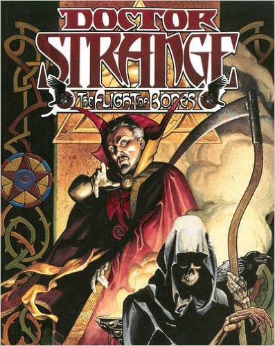 Doctor Strange: The Flight of Bones when you re strange songs from the motion picture