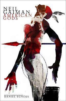 American Gods gaiman n american gods [tv tie in]