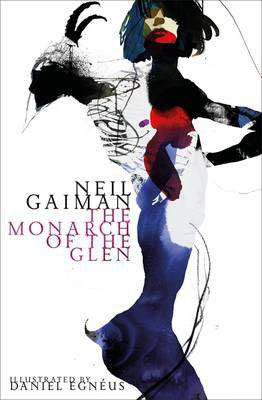 The Monarch of the Glen neil barrett футболка