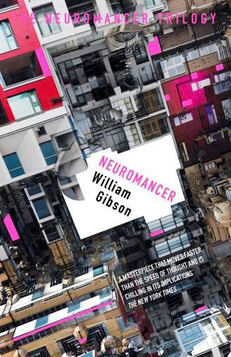 Neuromancer the day the streets stood still
