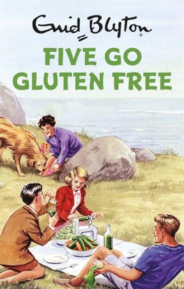 Five Go Gluten Free женские часы go girl only go 698658