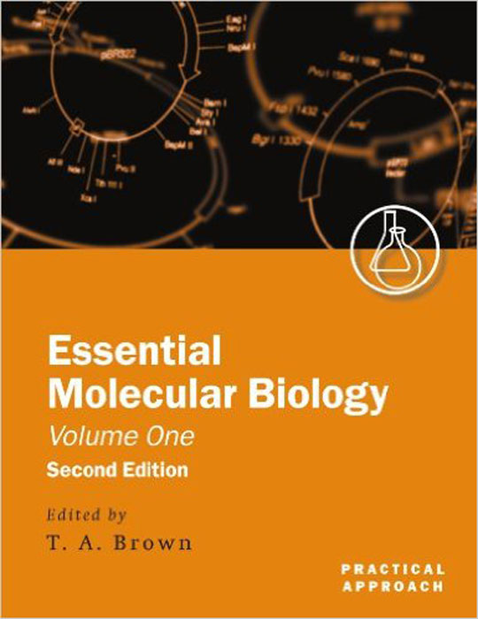 Essential Molecular Biology: A Practical Approach: Volume 1 a practical approach to landlord and tenant