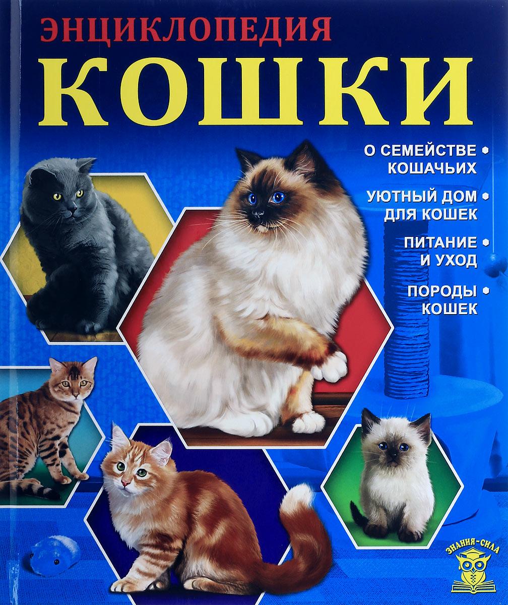 Оксана Балуева Кошки