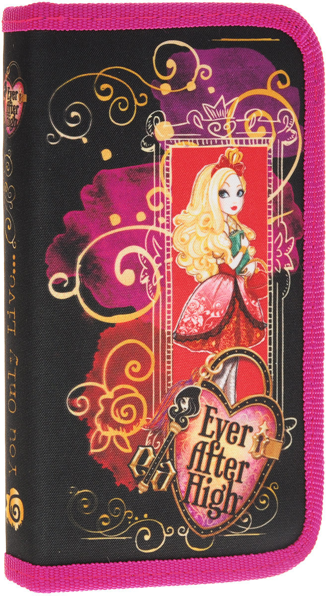 Centrum Пенал Ever After High 86246 centrum карандаши цветные monster high
