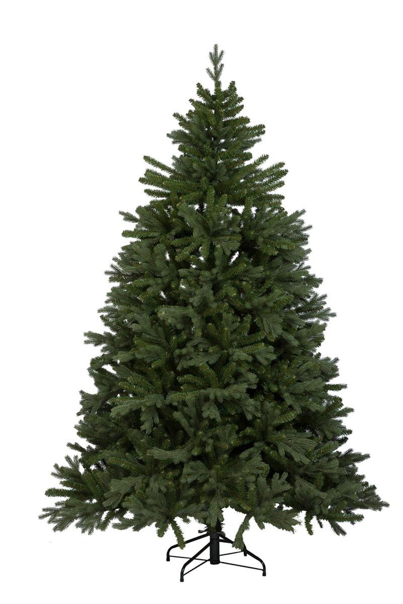 Ель искусственная Beatrees Saphir, высота 2,2 м1030122Искусственная ель Beatrees - это прекрасный вариант для оформления интерьера к Новому году. Остается только собрать и нарядить красавицу. Такие деревья абсолютно безопасны, удобны в сборке и не занимают много места при хранении.Ель состоит из верхушки, сборного ствола, в комплект входит устойчивая подставка. Ель быстро и легко устанавливается.Beatrees - это крупнейший бренд, собственное производство в России. Продукция Beatrees не уступает лучшей импортной по качеству и выгодно отличается от нее ценой. Вся продукция сертифицирована и соответствует санитарным нормам и требованиям безопасности. Товар сопровождается инструкцией по сборке.