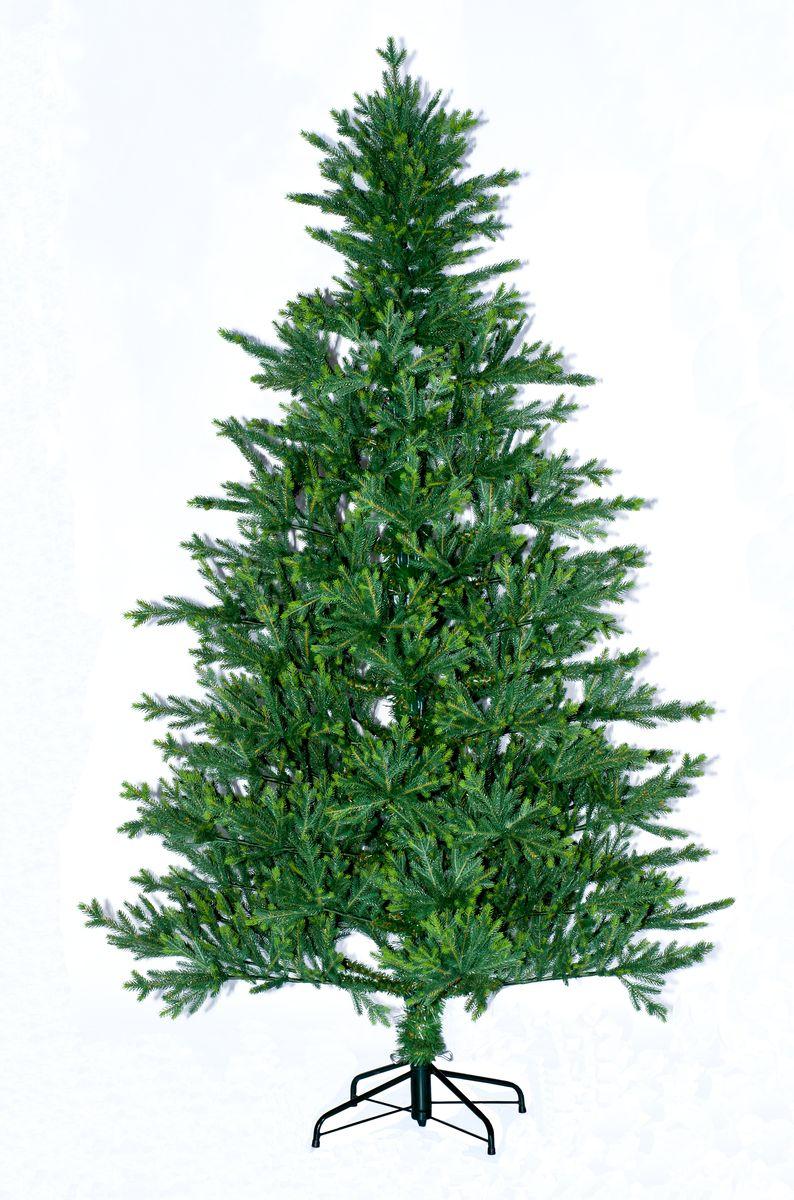 Ель искусственная Beatrees Cinderella, высота 220 см1030222Искусственная ель Beatrees - это прекрасный вариант для оформления интерьера к Новому году. Остается только собрать и нарядить красавицу. Такие деревья абсолютно безопасны, удобны в сборке и не занимают много места при хранении. Ель состоит из верхушки, сборного ствола, в комплект входит устойчивая подставка. Ель быстро и легко устанавливается. Beatrees - это крупнейший бренд, собственное производство в России. Продукция Beatrees не уступает лучшей импортной по качеству и выгодно отличается от нее ценой. Вся продукция сертифицирована и соответствует санитарным нормам и требованиям безопасности. Товар сопровождается инструкцией по сборке.