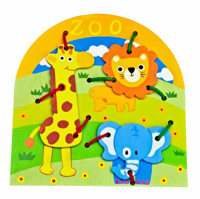 Mapacha Обучающая игра Животные