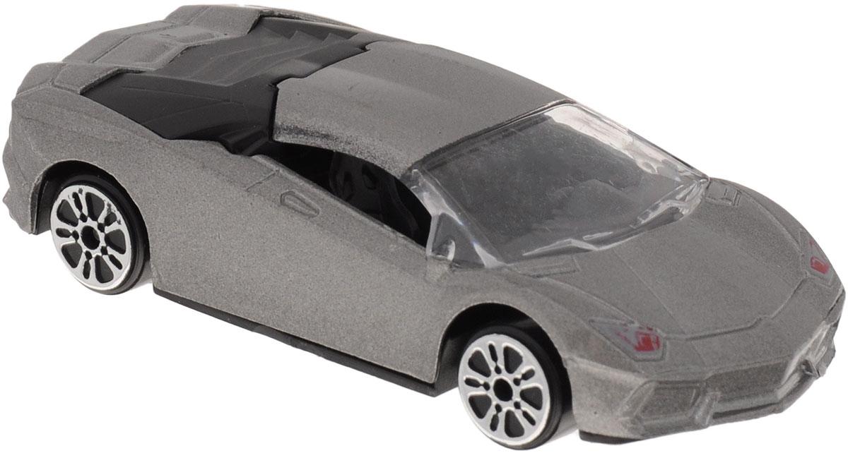 Shantou Машинка Driving цвет серый