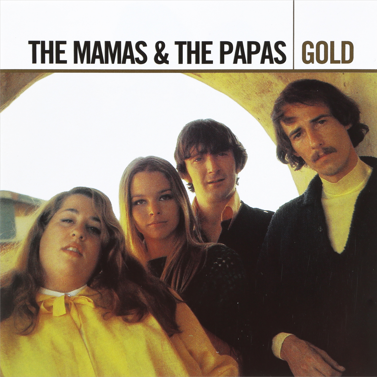 The Mamas & The Papas The Mamas & The Papas. Gold (2 CD) the renegades cd
