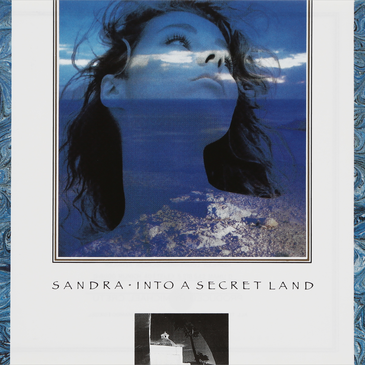 Sandra. Into A Secret Land