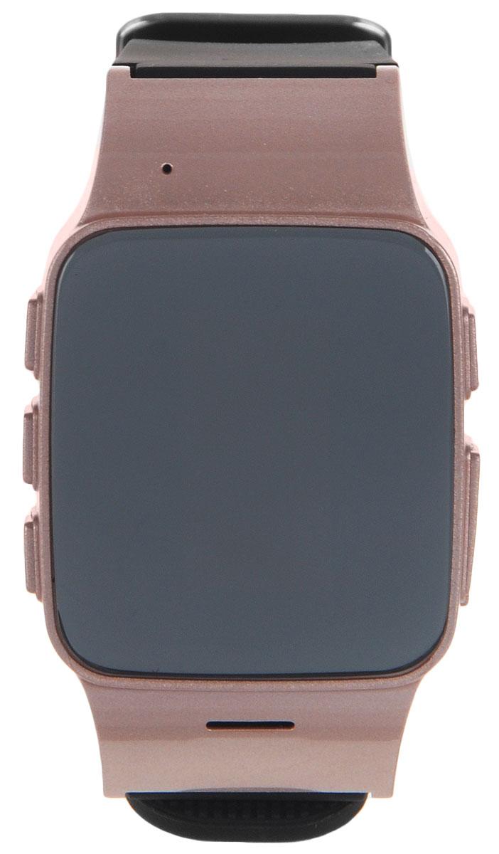 TipTop 700ВЗР, Pink Gold детские часы-телефон