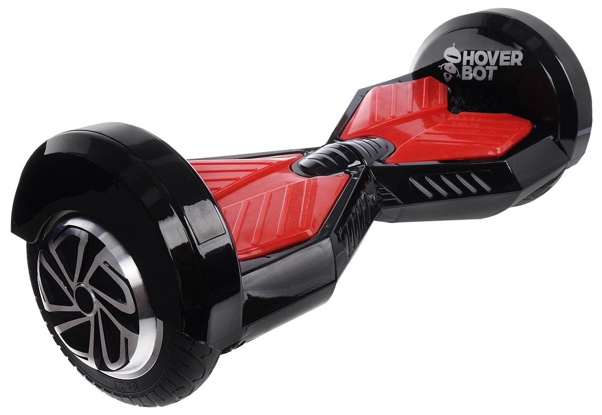 Гироскутер Hoverbot B-1, цвет: черный, красный pragmatism and justice