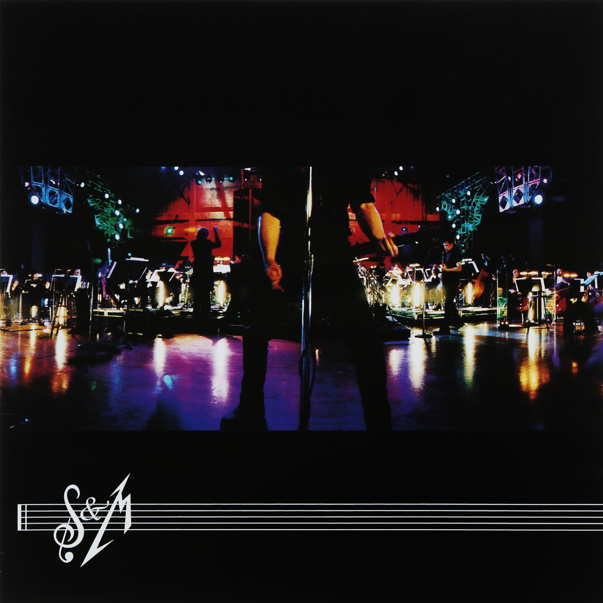 Metallica,The San Francisco Symphony Orchestra,Майкл Кэймен Metallica. S&M (2 CD) b screen b156xw02 v 2 v 0 v 3 v 6 fit b156xtn02 claa156wb11a n156b6 l04 n156b6 l0b bt156gw01 n156bge l21 lp156wh4 tla1 tlc1 b1