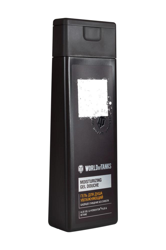 World of TanksГель для душа Увлажняющий, 300 гE108-503Гель для душа обеспечивает щадящее очищение без сухости благодаря активным компонентам, входящим в состав средства.Lamesoft® PO 65 предотвращает обезжиривание и сухость кожи, поддерживает целостность гидро-липидной мантии даже при частом мытье.Бетаин помогает нивелировать возможные раздражения, покраснения.Гель алоэ защищает, увлажняет и успокаивает кожу.Аллантоин и D-пантенол обеспечивают насыщение и длительное удержание влаги в верхних слоях эпидермиса.Hydroviton® PLUS надолго повышает уровень содержания влаги в эпидермисе*.