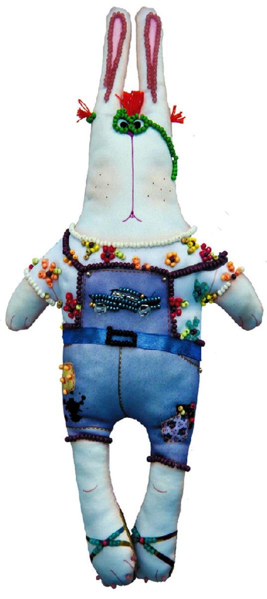 Набор для изготовления игрушки Матренин Посад