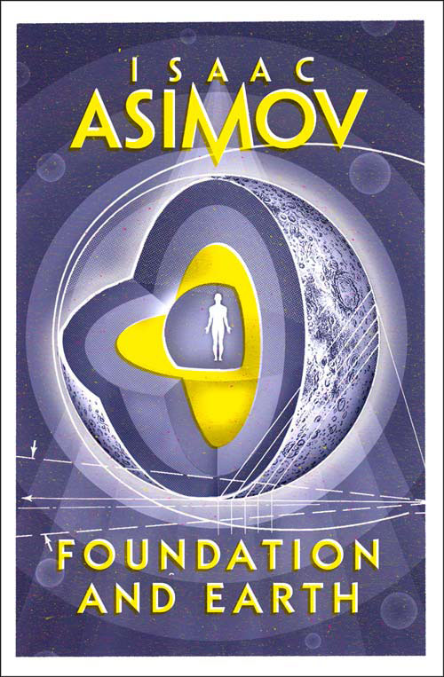 Foundation And Earth isaac asimov s guide to earth and space