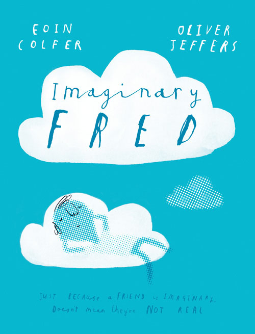 Imaginary Fred imaginary homelands