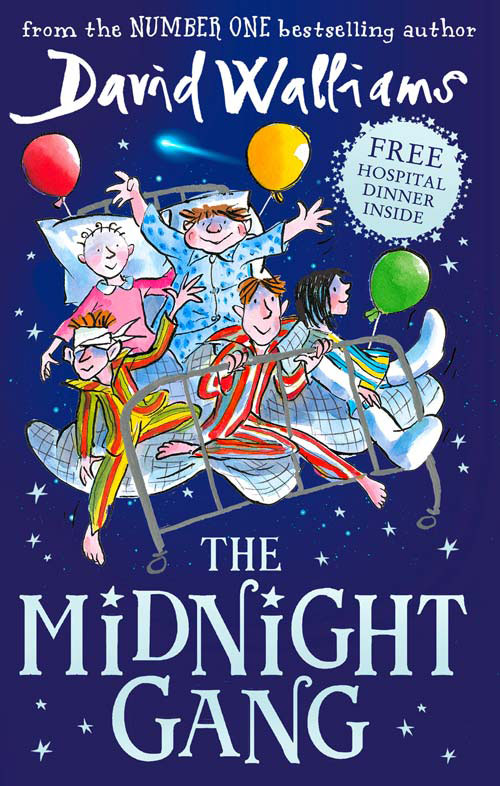 The Midnight Gang the midnight hour