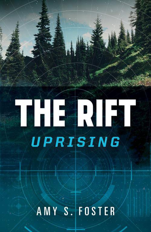 The Rift Uprising the rift walker
