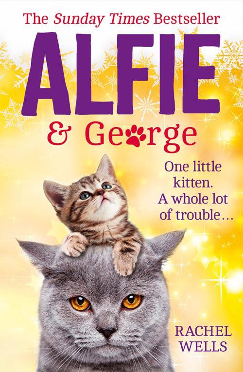 Alfie And George alfie and dad