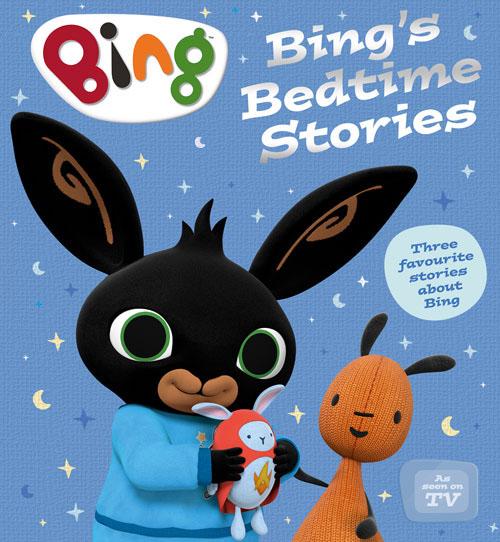 Bing's Bedtime Stories best bedtime stories ever