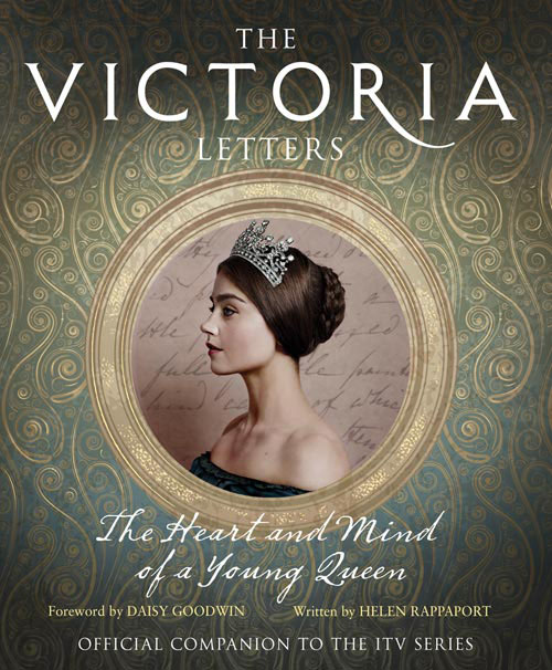 The Victoria Letters what she left