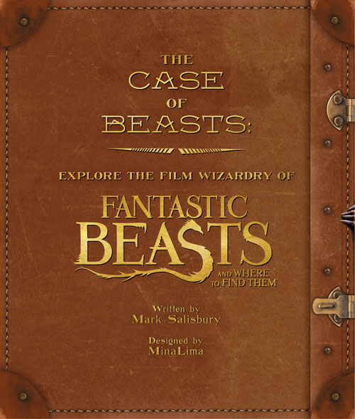The Film Wizardry of Fantastic Beasts and Where to Find Them