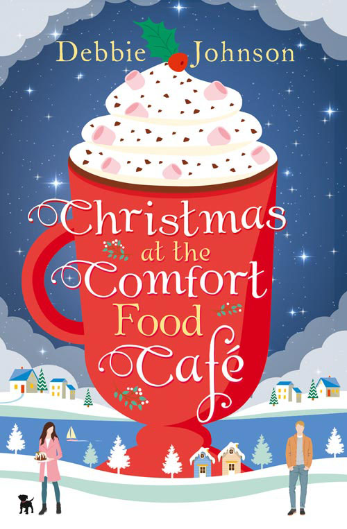 Christmas At The Comfort Food Cafe fried green tomatoes at the whistle stop cafe a novel
