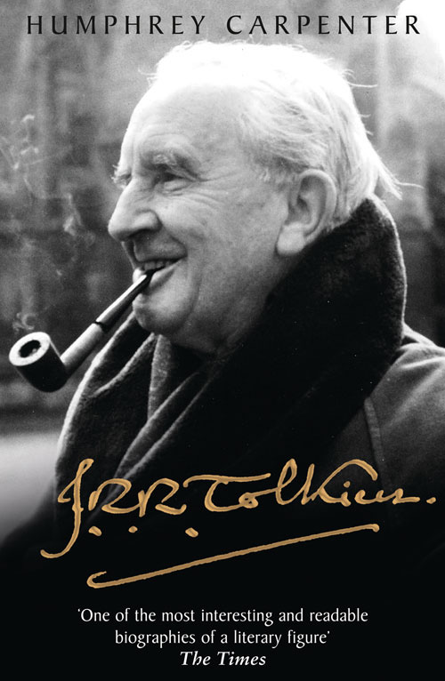 J. R. R. Tolkien: A Biography the silmarillion