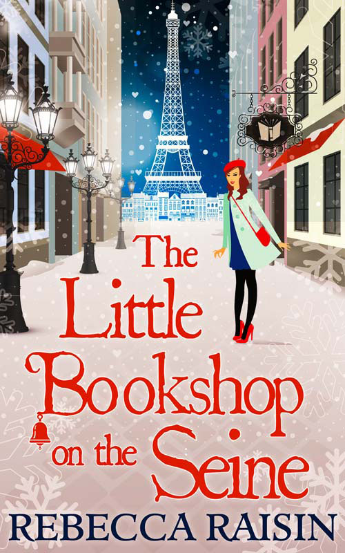 The Little Bookshop On The Seine the little book of ikigai