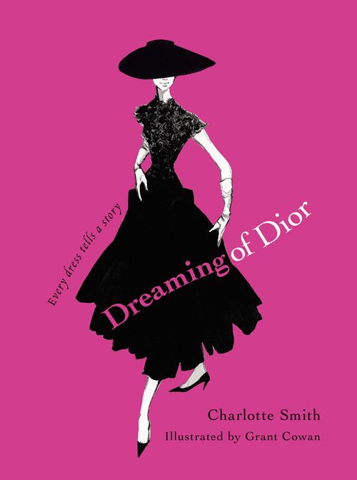 Dreaming of Dior: Every Dress Tells a Story the love of a lifetime