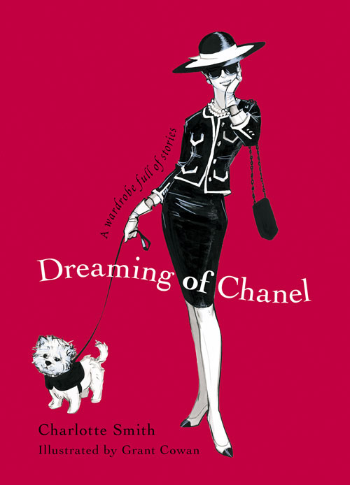 Dreaming Of Chanel скатерти и салфетки evdy скатерть evdy цвет бордовый 160х280 см