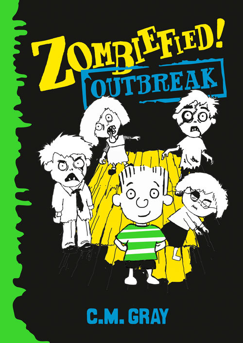 Zombiefied: Outbreak