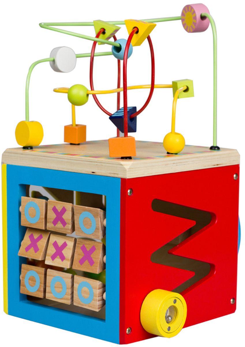 Classic World Лабиринт многофункциональный Куб