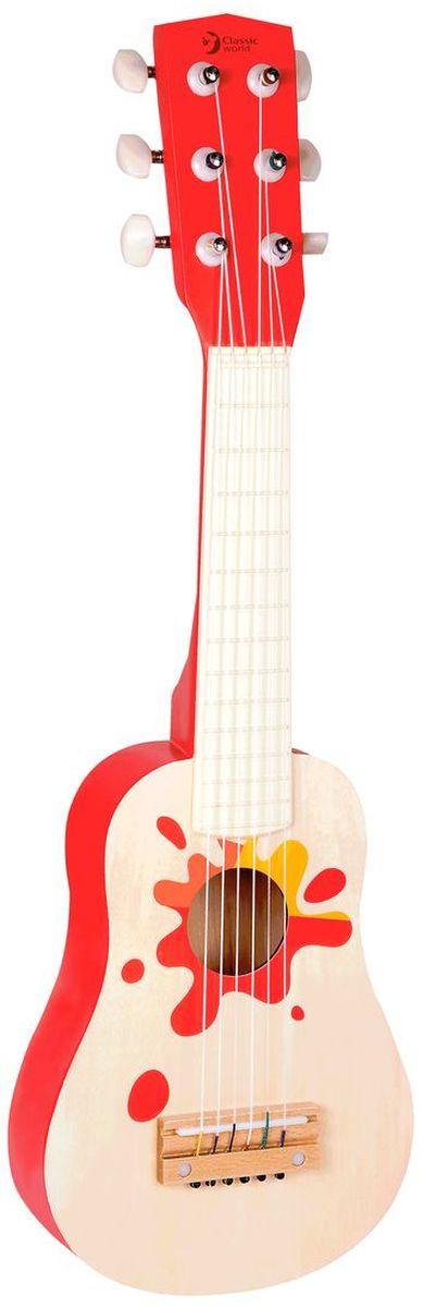 Classic World Гитара Гавайи - Музыкальные инструменты