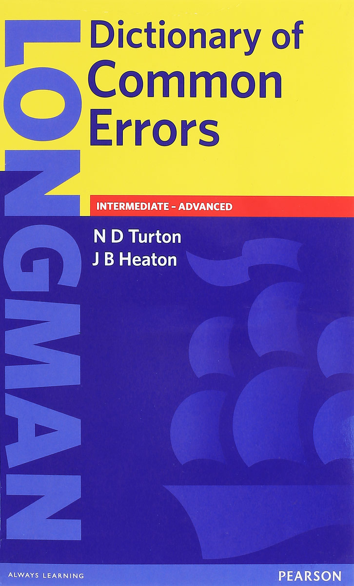 Longman Dictionary of Common Errors 2 boxes of tien super calcium produced in jan 2017