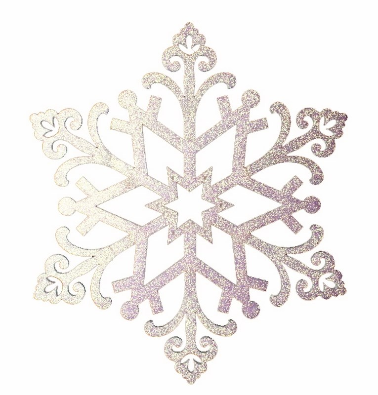 Новогоднее подвесное украшение Neon-Night Снежинка, цвет: белый502-376Новогоднее подвесное украшение Neon-Night Снежинка отлично подойдет для декорации вашего дома иновогодней ели. Новогоднее украшение можно повесить в любом понравившемся вам месте. Но,конечно, удачнее всего оно будет смотреться на праздничной елке.Елочная игрушка -символ Нового года. Она несет в себе волшебство и красоту праздника. Такое украшение создаств вашем доме атмосферу праздника, веселья и радости.