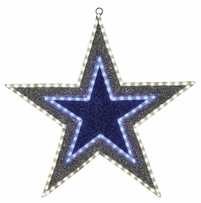 Фигура Звезда бархатная, с постоянным свечением, размеры 61 см (81 светодиод зеленого+белого+голубого цвета)514-015Фигура Звезда имеет цветовое заполнение из специального материала, благодаря этому она выглядит празднично не только в темное время суток, когда радует глаз своим свечением, но и днем, отражая свет и переливаясь при попадании солнечных лучей.