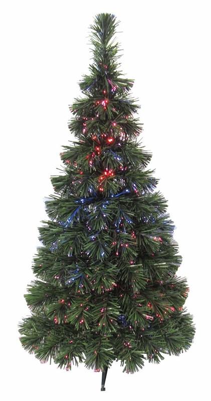 Ель искусственная Neon-Night Сосна, с подсветкой, 80 см533-207Искусственная ель Neon-Night предназначена для тех, кто экономит пространство и хочет чувствовать приближения праздника находясь не только дома, но и на своем рабочем месте. Такие деревья абсолютно безопасны, удобны в сборке и не занимают много места при хранении. Ель состоит из ствола с ветками и устойчивой подставки. Она быстро и легко устанавливается. Еловые иголочки не осыпаются, не мнутся и не выцветают со временем. Елка украшена оптоволокном, которое светится всеми цветами радуги. Подсветка работает от сети.Озарите праздник волшебством! Невозможно представить Новый год без его традиционного атрибута - ели.