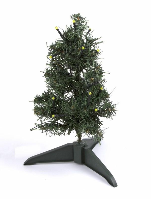 Елочка искусственная Neon-Night, USB, цвет: зеленый, высота 30 см533-325Даже одно только простое слово «елка» сразу поднимает настроение, вызывает яркие ассоциации с весельем, встречей друзей, чудесами. Наша компания работает на то, чтобы ни один россиянин в сказочные новогодние дни не остался без праздника ни дома, ни на улице. Главным символом Нового года уже несколько столетий является наряженное и заботливо украшенное дерево с коротким, но так много значащим названием: елка. Без елки ощущение праздника будет не полным. Но уничтожение живых деревьев ради нескольких дней веселья уже почти осталось в прошлом. Да и найти красивое, ровное, пушистое дерево – большая проблема. Гораздо лучше, надежнее и современнее поручить роль хозяйки праздника искусственной ели. Она, в отличие от натуральной, всегда в форме: стройная, густая, привлекательная. А после праздников ее не нужно выбрасывать – достаточно просто положить в укромное местечко, где она отдохнет до следующих чудесных дней, и через год снова собрать. И уже не придется опять тратиться на украшение праздника.Данная новогодняя ель предназначена для тех, кто экономит пространство и хочет чувствовать приближения праздника находясь не только дома, но и на своем рабочем месте. Ель имеет высоту 30 см и питается от USB.