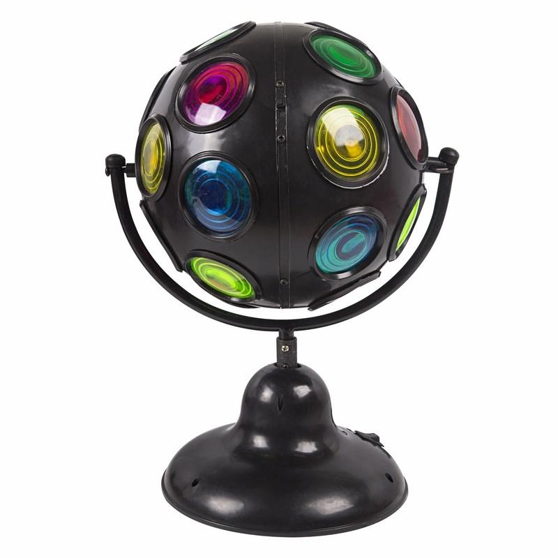 Диско-шар Neon-Night  601-258 , диаметр 20 см, 35Вт, 220В - Гирлянды и светильники