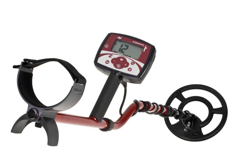 Металлоискатель Minelab X-Terra 305 металлоискатель икс терра 305 цена