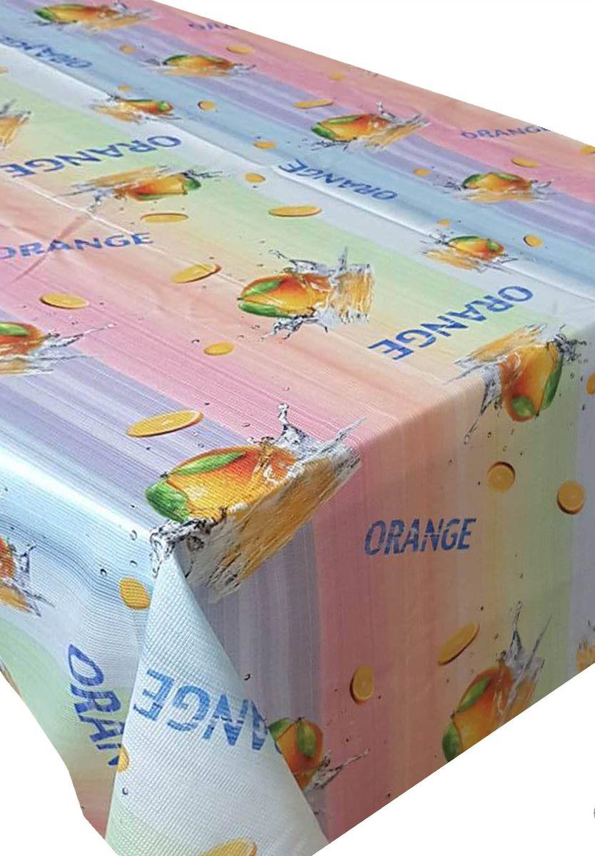 Скатерть Ambesonne Сочный апельсин, квадратная, 150 x 150 смBM1522ROMY_AВеликолепная скатерть Ambesonne, выполненная из полиэстера, создастатмосферу уюта и домашнего тепла в интерьере вашей кухни. В современном мире кухня - это не просто помещение для приготовления иприема пищи. Это особое место, где собирается вся семья и царит душевнаяатмосфера.