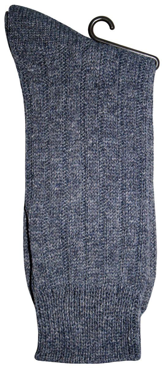 Носки мужские Master Socks, цвет: серо-синий. 88514. Размер 27/2988514Вязаные носки Master Socks Active Lifestyle изготовлены из натуральной шерсти, акрила и полиэстера с добавлением эластана. Модель с удлиненным паголенком оснащена эластичной резинкой, которая плотно облегает ногу, не сдавливая ее, обеспечивает удобство.
