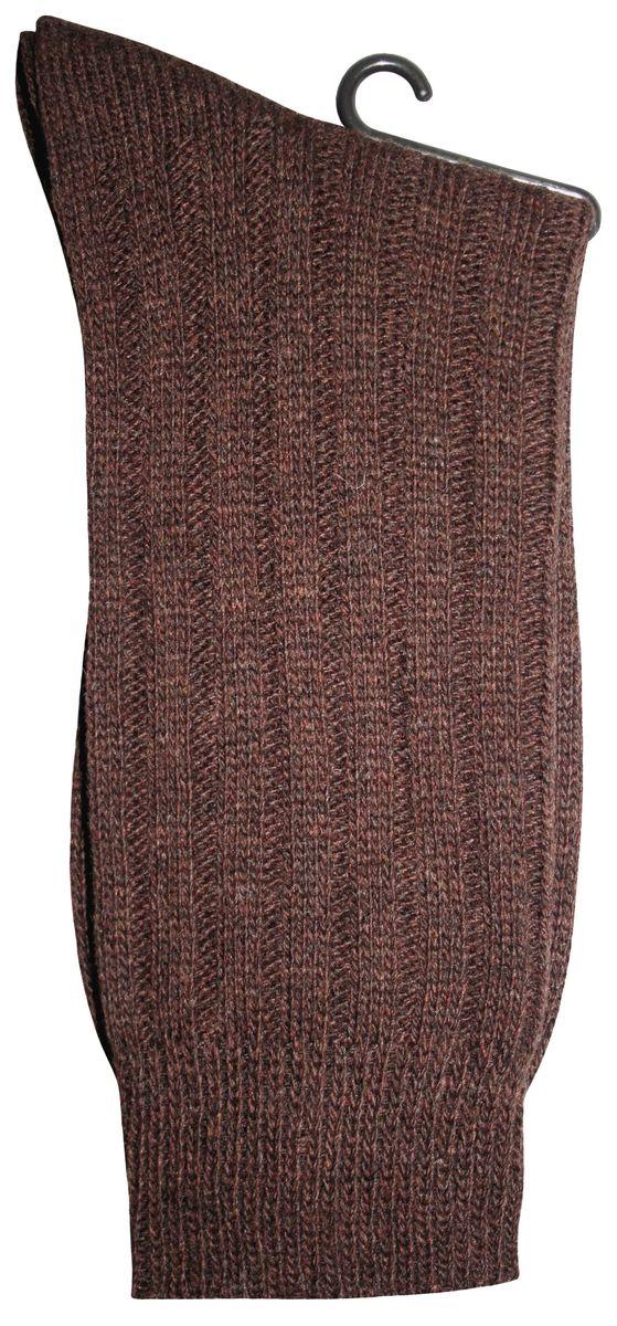 Носки мужские Master Socks Active Lifestyle, цвет: темно-коричневый. 88514. Размер 27/2988514Вязаные носки Master Socks Active Lifestyle изготовлены из натуральной шерсти, акрила и полиэстера с добавлением эластана. Модель с удлиненным паголенком оснащена эластичной резинкой, которая плотно облегает ногу, не сдавливая ее, обеспечивает удобство.