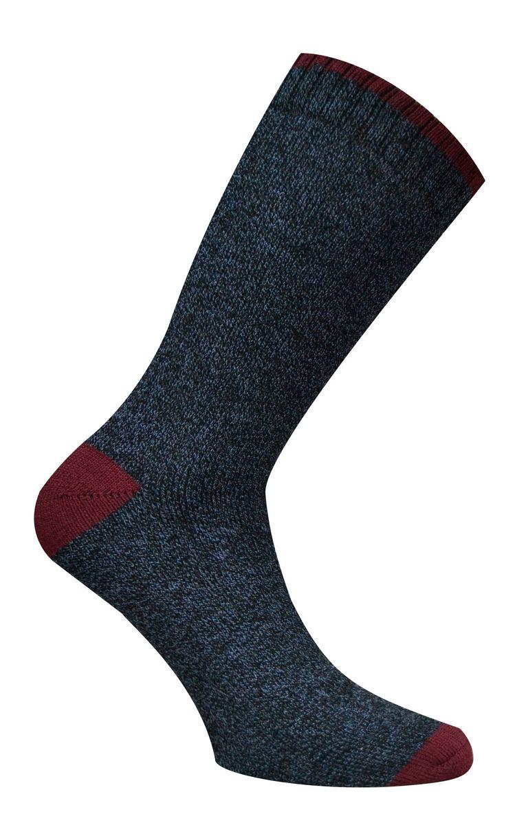 Носки мужские Master Socks Active Lifestyle., цвет: темно-синий, бордовый. 88421. Размер 2788421Носки Master Socks Active Lifestyle изготовлены из полиакриловых нитей, натурального хлопка, полиамида и эластана, которые обеспечивают отличную посадку. Модель с удлиненным паголенком оснащена эластичной резинкой, которая плотно облегает ногу, не сдавливая ее, обеспечивает удобство.