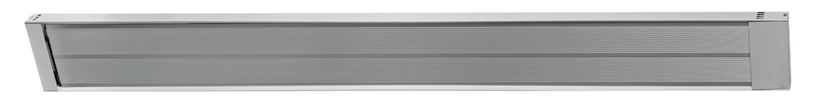 Loriot LI-1.0 инфракрасный обогревательLI-1.0Инфракрасный обогреватель Loriot LI-1.0 представляет собой электронагревательный прибор с теплоотдачей преимущественно инфракрасным излучением. Он предназначен для обогрева офисных, бытовых, производственных, складских и торговых помещений, а также спортивных, развлекательных и оздоровительных комплексов. Инфракрасный обогрев идеально подходит практически для любых помещений.Вырабатываемая обогревателем тепловая энергия распределяется следующим образом: 92% энергии (подобно солнечному теплу) направляется непосредственно на обогрев объектов, находящихся в зоне действия инфракрасного обогревателя, и лишь 8% расходуется на прямой нагрев воздуха. Таким образом сначала нагреваются предметы и поверхности, а затем уже они начинают постепенно излучать вторичное тепло по всему помещению: это препятствует увеличению разницы температур в нижней и верхней части помещения, дает возможность уменьшить общую температуру помещения и сократить затраты на обогрев и отопление.Экономия электроэнергии при обогреве достигается за счёт того, что тепловая энергия от инфракрасного обогревателя полностью и без потерь достигает поверхностей, на которые падает его светЗа счёт инфракрасного принципа нагрева кислород не сгорает, происходит комфортный нагревОборудование не сушит воздух, не выделяет продуктов горения, работа прибора не создаёт сквозняков и циркуляции пыли по помещению