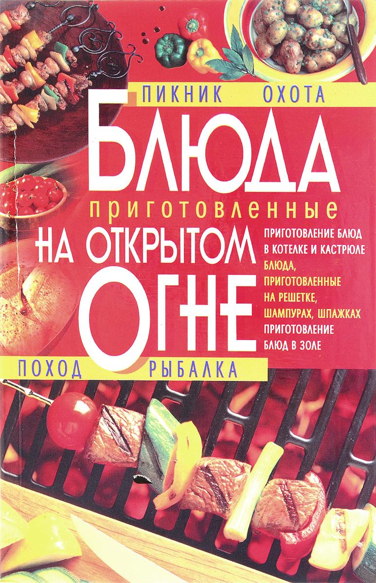 И. Н. Жукова. Блюда, приготовленные на открытом огне